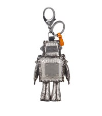 Mcm Roboter Keychain Charm Female