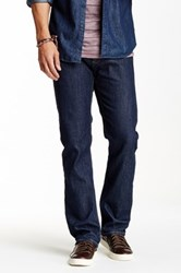 Rvca Romero Denim Jean Blue