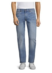 Dl1961 Russell Slim Straight Jeans Axel