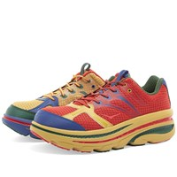 Hoka One One X Engineered Garments Bondi B Multi