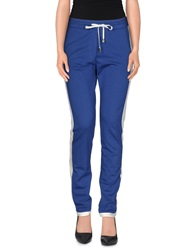 Kaos Casual Pants Blue