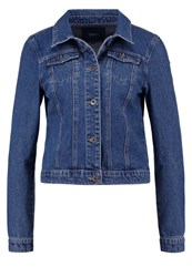 Only Onldarcy Denim Jacket Medium Blue Denim