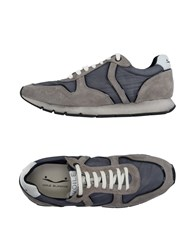Voile Blanche Footwear Low Tops And Trainers Men Lead
