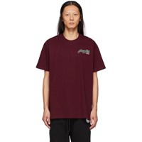 Song For The Mute Burgundy Nothing Edition Pho T Shirt