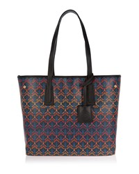 Liberty London Dawn It Marlborough Tote Bag Multi