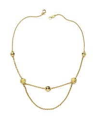Paul Morelli 18K Yellow Gold
