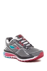 Brooks Ghost 8 Running Shoe Wide Width Available Multi