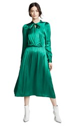 Suncoo Cosette Dress Green