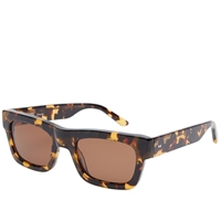 Sun Buddies Type 03 Sunglasses Amber