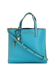 Marc Jacobs Mini Gring Bag Blue