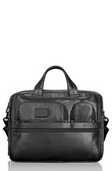 Men's Tumi 'Alpha 2' Expandable Laptop Briefcase