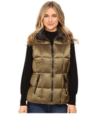 Marc New York Mikaela Gold Women's Vest