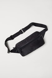 Handm H M Belt Bag Black