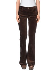 Ralph Lauren Trousers Casual Trousers Women Cocoa