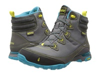 Ahnu Sugarpine Boot Dark Gray Women's Hiking Boots