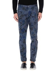 Altea Trousers Casual Trousers Men Blue