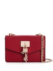 Dkny Small Elissa Bag Red