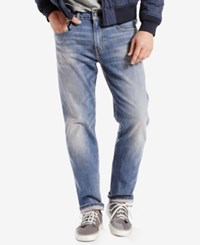 Levi's 502 Regular Tapered Leg Jeans Tanager
