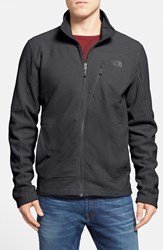 The North Face Men's 'Texture Cap Rock' Fleece Jacket