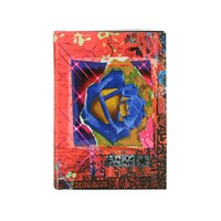 Christian Lacroix A6 Rose Garden Notebook