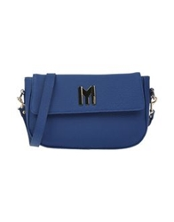 Mysuelly Handbags Dark Blue