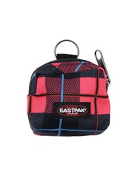 Eastpak Coin Purses Fuchsia