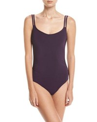 Jets By Jessika Allen Jet Set One Piece Swimsuit Purple Available In Dd E Cups
