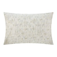 Dkny Motion Pillowcase Oatmeal