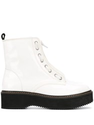Dkny Rhi Ankle Boots 60
