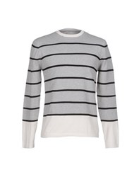 Obvious Basic Knitwear Jumpers Men
