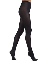 Wolford Satin Opaque 50 Tights Black X Large