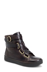 Brn Women's B Rn Sophia Boot Chocolate Leather