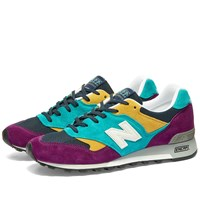 New Balance M577lp Made In England 'Recount' Multi