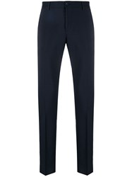 Valentino Mohair Wool Trousers 60
