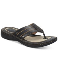 Born Men's Jonah Sandals Men's Shoes Black