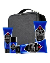 Jack Black Grab And Go Traveler Set 63 Value
