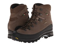 Zamberlan Guide Gt Rr Anthracite Men's Shoes Pewter