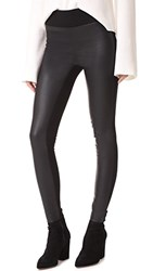 Club Monaco Tasha Leggings Black