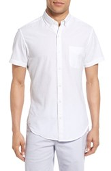 Bonobos Men's Slim Fit Seersucker Sport Shirt