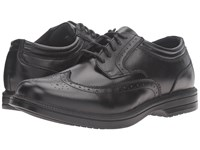 Deer Stags Nu Journal Black Men's Shoes