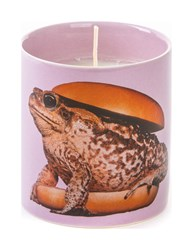 Seletti Toiletpaper Candle Toad Various