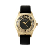 Marc By Marc Jacobs Henry Skeleton Mbm1246 Watch
