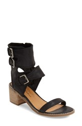 Women's Coconuts By Matisse 'Trudy' Sandal Black