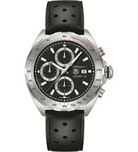 Tag Heuer Caz2010.Ft8024 Formula 1 Stainless Steel Watch Black