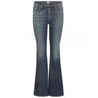Citizens Of Humanity Fleetwood Petite Flared Jeans