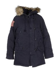 Denim And Supply Ralph Lauren Coats And Jackets Down Jackets Women
