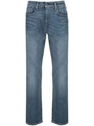 Levi's Made And Crafted Regular Tapered Jeans Blue