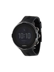 Suunto Spartan Sport Wrist Watch Black