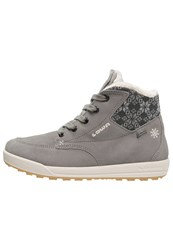 Lowa Mosca Gtx Qc Winter Boots Taupe Creme