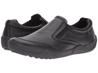 Tempur Pedic Jacobi Black Men's Slippers
